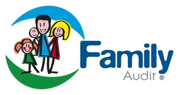 logo family audit