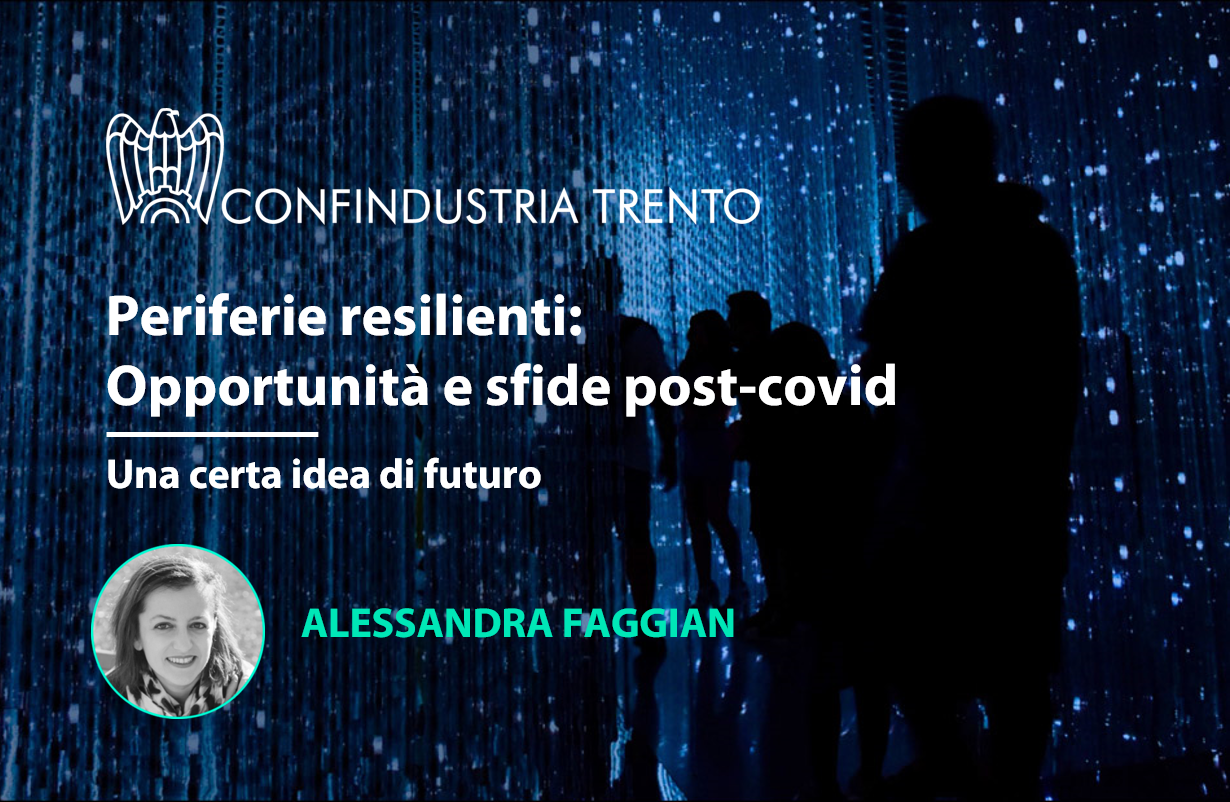 """Puntata """"The role of innovation in the new normal"""""""